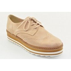 Women's oxfords by Veneti 45