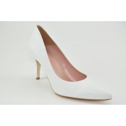 Stylish comfy women's pumps by Veneti 83001