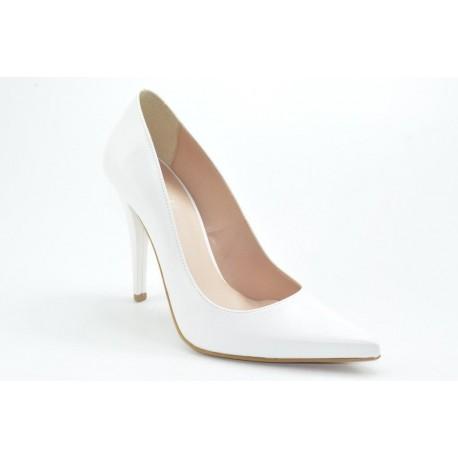 High heeled pumps by Veneti 150