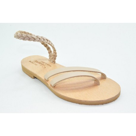 Women's leather sandals 4/13 by Veneti