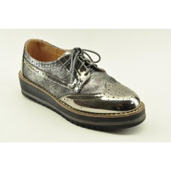 WOMEN OXFORDS VENETI