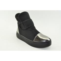 Flat boots Veneti