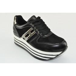 Γυναικεία sneakers Veneti H88966