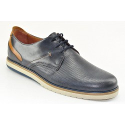 Men leather casual Alfio Rado 3051