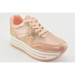 Women's sneakers 5809