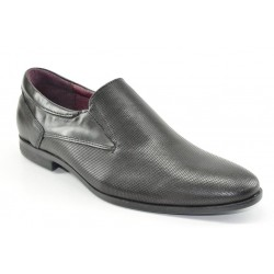 Men's leather elegant shoes by Alfio Rado 3255