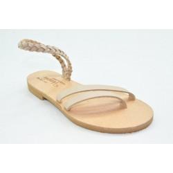 Women's leather sandals 4/13 by Veneti