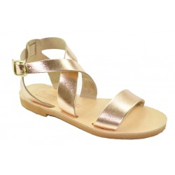 Women's handmade sandals romance 7-20 by veneti