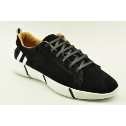 Men leather sneakers Alfio Rado
