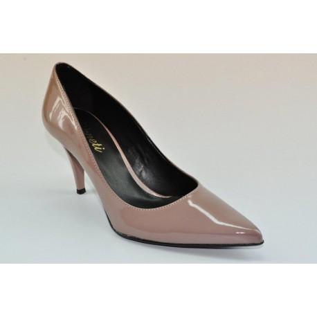 Stylish comfy women's pumps by Veneti 750